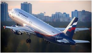 Новости авиакомпании Aeroflot