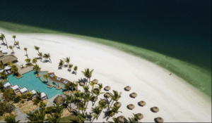 На Маврикии после реновации открылся отель One & Only Le Saint Geran 5*