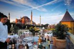 Four Seasons at Sultanahmet
