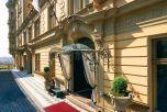 Hotel Le Palais Prague