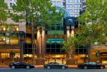 Sheraton on the Park Hotel