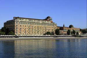 Долгожданное открытие легендарного Hotel Excelsior Venice Lido Resort