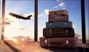 Аэрофлот первым в России внедрит систему по непрерывному онлайн-отслеживанию багажа.