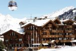 Grandes Alpes Private Hotel & Spa