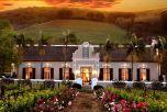 Grande Roche Hotel, Paarl