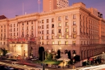 The Fairmont San Francisco