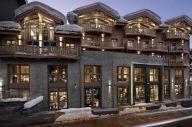 Hôtel Le K2 Djola