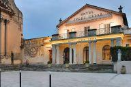 Hôtel & Spa Jules César Arles