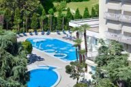 Hotel Due Torri Abano