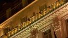 Intercontinental Le Grand Hotel Paris