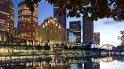 The Langham Hotel Melbourne