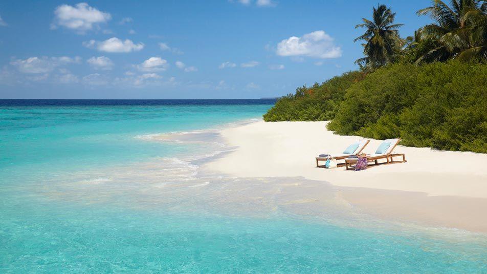 Dusit Thani Maldives Hotels Home